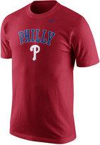 Nike Men's Philadelphia Phillies Local Phrase T-Shirt