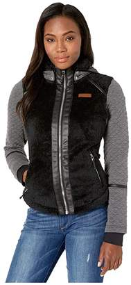 Obermeyer Stella Fleece Jacket