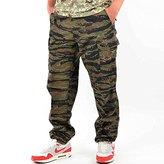 Rothco Camo BDU Pants, - X Large
