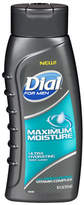 Dial Men Maximum Moisture Body Wash