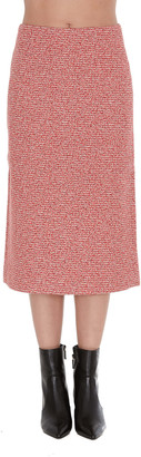 goodboy Tweed Skirt