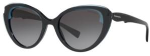 Tiffany & Co. Sunglasses, TF4163 54