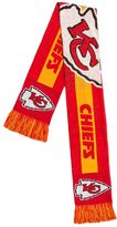 Adult Forever Collectibles Kansas City Chiefs Big Logo Scarf