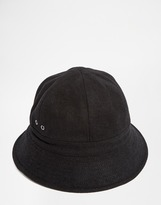 Paul Smith Wool Bucket Hat - Black