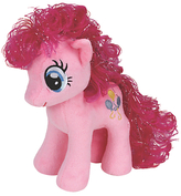 My Little Pony Ty Pinkie Beanie Baby