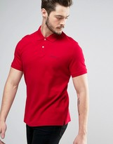 Ben Sherman Basic Plain Regular Fit Polo