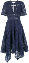 Zimmermann Paradiso embroidered dress - women - Cotton - 0