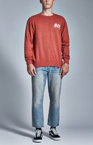 RVCA Flood Crop Denim Jeans