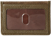Lodis Trevor Mini ID Card Case