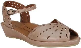 L'Amour des Pieds 'Brenn' Ankle Strap Sandal