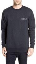 Barney Cools Olympic Cools Graphic Crewneck T-Shirt