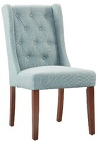 Nobrand No Brand Islia Dining Chair - Slate Blue (Set of 2)