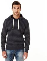 Tom Tailor Men's French Terry Pullover Hoodie
