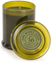 Archipelago Botanicals Wood Collection Oakmoss and Wood Jar Candle 244g