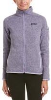 Patagonia Patagonia? Better Sweater Jacket.