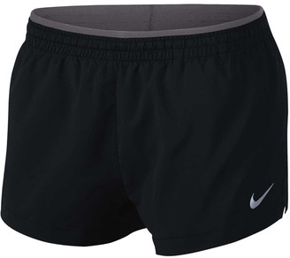 Nike Womens Flex Elevate 3in Running Shorts