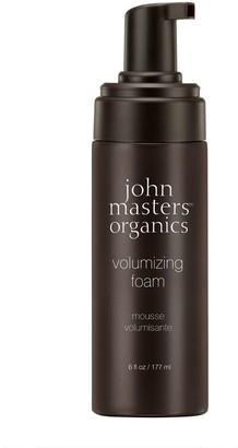 John Masters Organics Volumizing Foam 177Ml