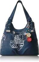 Rosetti Vassar 4 Poster Shoulder Bag