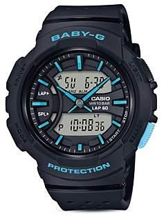 G-Shock Casio Baby-g Watch, 42.6mm
