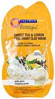 Freeman Sweet Tea & Lemon Peel-Away Clay Mask