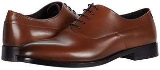 HUGO BOSS Midtown Oxford by HUGO (Medium Brown) Men's Shoes