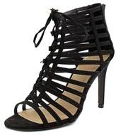 Material Girl Raquel Women Us 9 Black Heels.