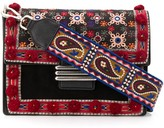 Etro Embroidered Crossbody Bag