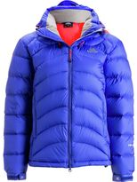 Mountain Equipment Lightline Down Jacket - Women's