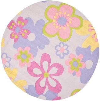 Safavieh Kids Summer Floral Area Rug or Runner
