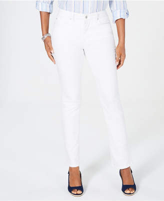 Charter Club Lexington Straight-Leg Jeans