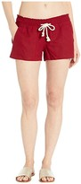 Roxy Oceanside Short (Olive) Women's Shorts