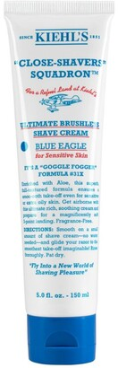 Kiehl's Blue Eagle Ultimate Brushless Shave Cream