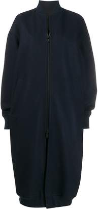A.F.Vandevorst Monday oversized coat