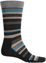 Point 6 Point6 Stax Light Socks - Merino Wool, Crew (For Men and Women)