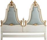 One Kings Lane Vintage Upholstered King Headboard