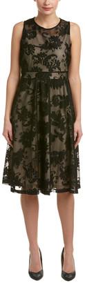 Alexia Admor Fit & Flare Dress