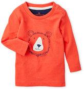 Tom Tailor Newborn/Infant Boys) Long Sleeve Graphic T-Shirt