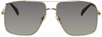 Givenchy Gold GV 7119 Sunglasses