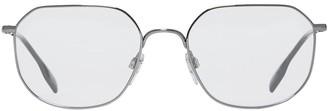 Burberry Eyewear square Optical frames