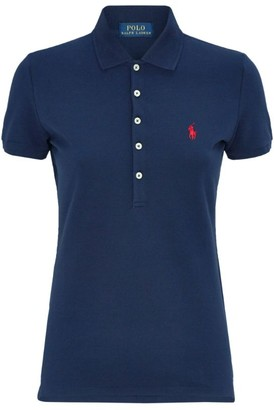Ralph Lauren Julie Polo Shirt