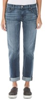 Fidelity Women's Axl Girlfriend Jeans