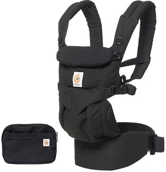 Pottery Barn Kids Ergobaby Omni 360 Baby Carrier