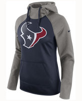 Nike Women's Houston Texans Tailgate All-Time Hoodie