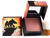 Benefit Cosmetics Dallas Dusty Rose Powder Blush - Dusty Rose