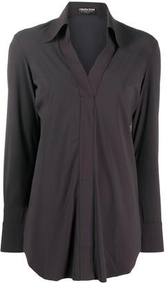 Le Petite Robe Di Chiara Boni Atena regular-fit blouse