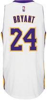 adidas Men's Kobe Bryant Los Angeles Lakers Swingman Jersey