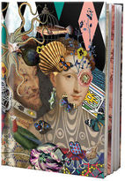 Christian Lacroix NEW Curiosities Hardbound Journal