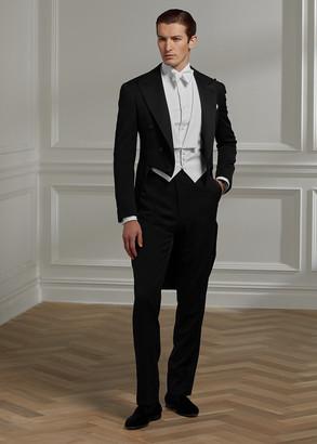 Ralph Lauren Handmade Tailcoat Tuxedo