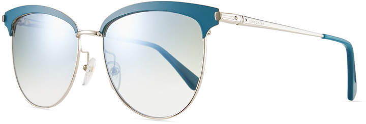 78c6b3a047f3 Longchamp Women's Sunglasses - ShopStyle