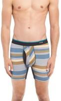 Stance Men's Basilone Doorman Stretch Modal Boxer Briefs